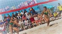 Mondiale ISF beach volley (253 clic)