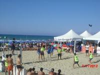 Coast Cup 2012 7 luglio 2012 - Coast Cup - finale under 18 masch.  - Castellammare del golfo (1483 clic)