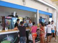 Castellammare del Golfo (TP)- lido Peter Pan- Coast Cup 2009  - Castellammare del golfo (5304 clic)