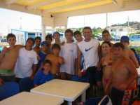 I ragazzi dell'Usco Battiati alla Coast Cup Junior 2009 (3-5 luglio) Castellammare del Golfo (TP)  - Sant'agata li battiati (3483 clic)