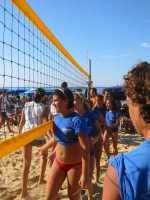 Le ragazze della Capacenze (under 14) alla Coast Cup Junior 2009 (3-5 luglio) Castellammare del Golfo (TP)  - Capaci (5082 clic)
