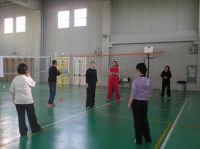 Castelvetrano -corso di formazione- A scuola di minivolley - 2° circolo didattico Castiglione-marzo 2007.  - Castelvetrano (2145 clic)
