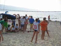 Coast Cup 2005 Lungomare Castellammare Golfo (TP) 30 giugno-2 luglio - COAST CUP 2006- TROFEO REGIONALE BEACH VOLLEY FEMMINILE (2^ EDIZIONE).  - Castellammare del golfo (2069 clic)