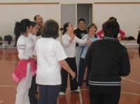 TRAPANI -corso di formazione- A scuola di minivolley -Ist. Compr. N. Nasi -marzo 2007.  - Trapani (1893 clic)