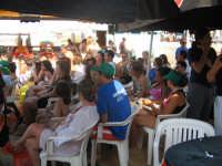 COAST CUP - BEACH VOLLEY FEMMINILE- 30 GIUGNO 2 LUGLIO 2006 - PREMIAZIONE-  - Castellammare del golfo (1904 clic)