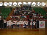 Federazione Italiana Pallavolo 5-9 settembre 2007 corso nazionale formatori provinciali del settore scuola e minivolley.  - Castellammare del golfo (1496 clic)