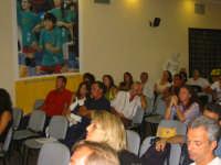 Federazione Italiana Pallavolo 5-9 settembre 2007 corso nazionale formatori provinciali del settore scuola e minivolley.  - Castellammare del golfo (1430 clic)
