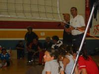 Federazione Italiana Pallavolo 5-9 settembre 2007 corso nazionale formatori provinciali del settore scuola e minivolley.  - Castellammare del golfo (1524 clic)