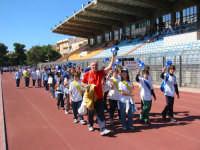 20 maggio 2008 - Stadio Provinciale - Giochi della Gioventù - Istituto Autonomo Comprensivo Pitrè di Castellammare del Golfo -  - Trapani (1906 clic)