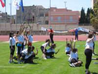 20 maggio 2008 - Stadio Provinciale - Giochi della Gioventù -  - Trapani (1599 clic)