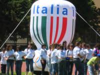 20 maggio 2008 - Stadio Provinciale - Giochi della Gioventù.  - Trapani (1581 clic)