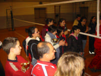 Triangolare volley femminile - 04 - aprile - 2007  - Buseto palizzolo (1870 clic)