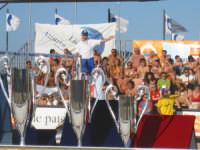 16-17 giugno 2007 - Trofeo delle Province beach volley 2 x 2  cat. under 16 masch/femm.  - Catania (1876 clic)
