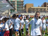 20 maggio 2008 - Stadio Provinciale - Giochi della Gioventù  - Trapani (1771 clic)