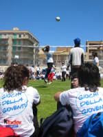 20 maggio 2008 - Stadio Provinciale - Giochi della Gioventù  - Trapani (1579 clic)