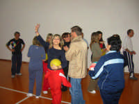 2 aprile 2007 - corso aggiornamento fipav - A scuola di minivolley- 2°circolo didattico  A. Castiglione.  - Mazara del vallo (2117 clic)