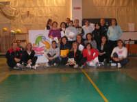 Marsala - Istituto Comprensivo  L. Sturzo novembre 2007 corso di formazione della Federazione Italiana Pallavolo  -A SCUOLA DI MINIVOLLEY -.  - Marsala (2849 clic)