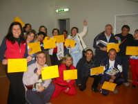 2 aprile 2007 - corso aggiornamento fipav - A scuola di minivolley - 2° circolo didattico A. Castiglione.  - Mazara del vallo (2413 clic)