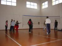 Mazara - 2 aprile 2007 - corso di formazione federazione italiana Pallavolo  - Mazara del vallo (2072 clic)