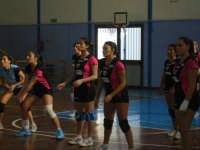 Pol. Ericina Trapani -  volley femminile - 14 dicembre 2008  - Trapani (1895 clic)