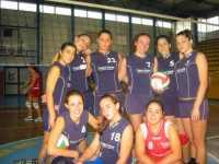 13 dicembre 2009 - campionato I^ div. volley femminile - Centro Carne Castellammare - Belicina Castelvetrano  - Castellammare del golfo (2940 clic)