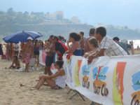 Trofeo delle Province 2008 - beach volley 2x2  - Castellammare del golfo (1536 clic)