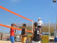 Trofeo delle Province 2008 - beach volley 2x2  - Castellammare del golfo (1599 clic)