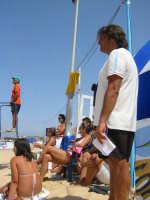 Campionato Regionale Fipav beach volley  5-6 luglio 2008  - Castellammare del golfo (1599 clic)