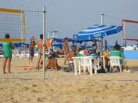 23-24 giugno 2007 -Campionato provinciale beach volley open 2 x 2 maschile e femminile  - Castellammare del golfo (1681 clic)