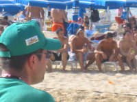 23-24 giugno 2007 -Campionato provinciale beach volley open 2 x 2 maschile e femminile  - Castellammare del golfo (1687 clic)