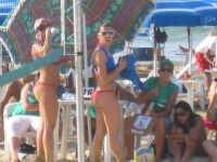 23-24 giugno 2007 -Campionato provinciale beach volley open 2 x 2 maschile e femminile  - Castellammare del golfo (1925 clic)