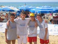 COAST CUP JUNIOR 2008  - Castellammare del golfo (1456 clic)