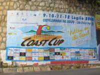 IV EDIZIONE COAST CUP 9-12 LUGLIO 2008  - Castellammare del golfo (1413 clic)