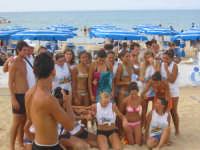 IV EDIZIONE COAST CUP 9-12 LUGLIO 2008  - Castellammare del golfo (1568 clic)