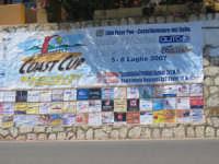 COAST CUP 5-8 LUGLIO 2007  - Castellammare del golfo (1500 clic)