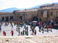Castelbuono - Piazza Castello - Trofeo Regionale Minivolley 1 ottobre 2006.  - Castelbuono (3214 clic)