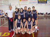 Volley Femminile - anno sportivo 2005-06 CENTRO CARNE CASTELLAMMARE  - Castellammare del golfo (2896 clic)