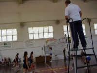 Volley Femminile -  Maggio 2006 - CAMPIONATO DI PRIMA DIV.---TIM BONURA SALEMI- CENTRO CARNE CASTELLAMMARE.  - Salemi (2622 clic)