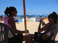 Camp. Reg. Fipav beach volley under 19 (2 x 2) Castellammare Golfo 14-15 luglio 2007  - Castellammare del golfo (1578 clic)