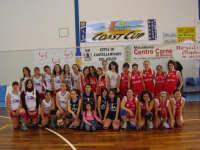 Castellammare del Golfo (TP) -2006 - Pasqua sotto rete -le squadre under 13:Belicina Castelvetrano- Vigor Mazara e Polisportiva Castellammare.  - Castellammare del golfo (2404 clic)