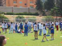 Trapani - stadio provinciale 22 maggio 2007 - Manifestazione Scolastica Provinciale 1,2,3... volley  - Trapani (1718 clic)
