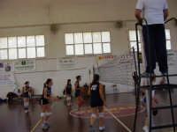 Volley Femminile -  Maggio 2006 - CAMPIONATO DI PRIMA DIV.---TIM BONURA SALEMI- CENTRO CARNE CASTELLAMMARE.  - Salemi (2840 clic)