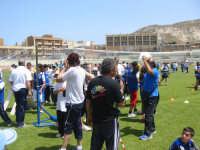 Trapani - stadio provinciale 22 maggio 2007 - Manifestazione Scolastica Provinciale 1,2,3... volley  - Trapani (1609 clic)