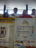 Castellammare del Golfo - OLIMPIADI DELLA GIOVENTU' - 11/15 maggio 2009  - Castellammare del golfo (2633 clic)