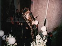 Processione del Vanerdì Santo a Cefalù-L'Addolorata (7775 clic)