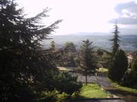 vista dalla piazzetta di s.alfio  - Sant'alfio (3321 clic)