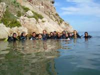 foto dal corso 01/PA/2006 per Operatore Tecnico Subacqueo Specializzato - CEDIFOP - PALERMO  - Palermo (2227 clic)