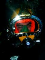 foto dal corso 01/PA/2006 per Operatore Tecnico Subacqueo Specializzato - CEDIFOP - PALERMO  - Palermo (2281 clic)