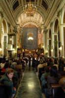 Chiesa madre -Montelepre, 14.4.2006  - Montelepre (3830 clic)