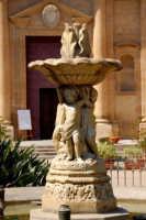 Piazza Vittorio Emanuele -Bagheria, 24.9.2006  - Bagheria (1686 clic)